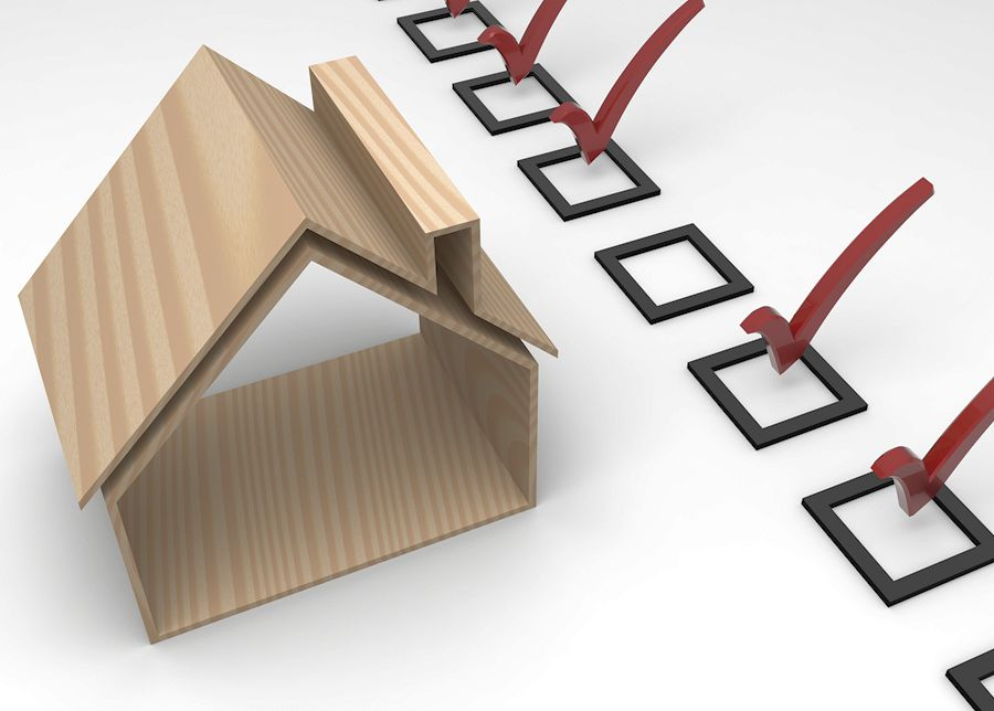 Prior to moving into your new home you will complete a Pre-Delivery Inspection with our service manager.