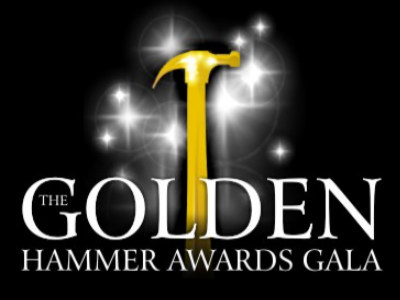 Golden Hammer Awards