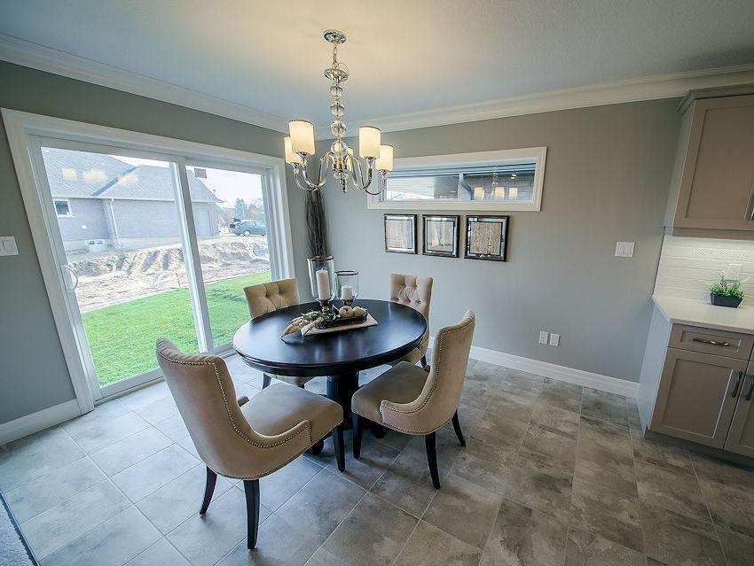 The Trentwood at 16 Acorn Trail will look similar to this home.