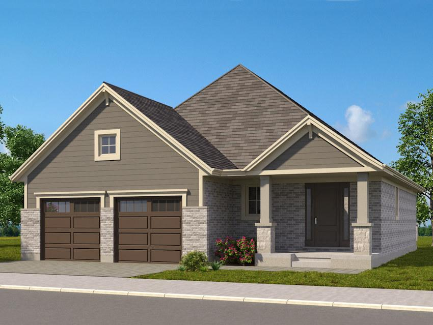 New Home Community In St.Thomas, ON