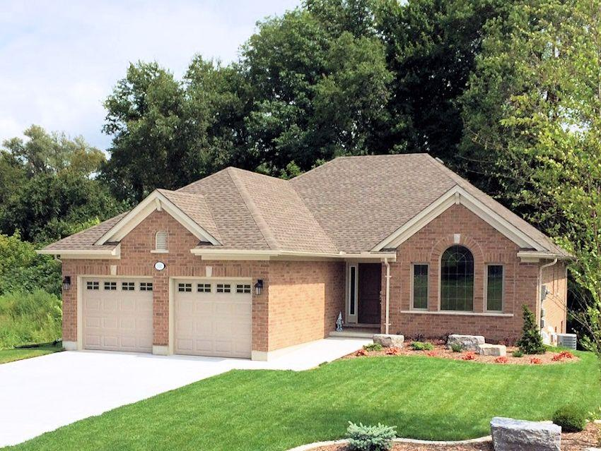 Sutherland a 3 bedroom 2 bath home in dalewood meadows a Sutherland home